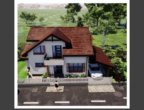Case de Vânzare Dâmbovița Pucioasa